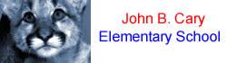 John B. Cary ES Logo